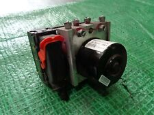SUZUKI ALTO MK5 ABS PUMP 68 K0 BE X