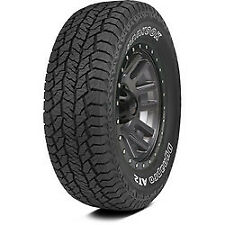 24575r16 111t Han Dynapro At2 Rf11 Owl Tire Set Of 4 Fits 24575r16