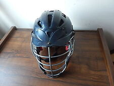 Pre-Owned Cascade Mll Lacrosse Helmet Nice International Sale