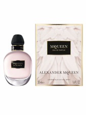 Alexander McQueen McQueen Eau de Parfum for Her/1.6 oz. Spray  Retail $115