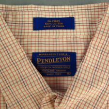 M hasta 3XL Camiseta polo de manga larga para hombre cuello a rayas Soltice con cuadros camiseta de mezcla de algod/ón