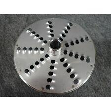Grater/Shredder Disc 10mm For Hallde Rg-400 Industrial Processor, 62636