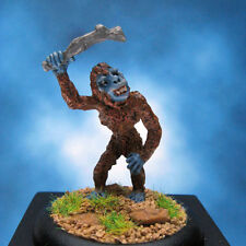 Painted Classic Miniature AD&D TSR Banderlog