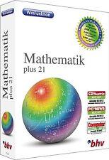 DVDs für Mathematik
