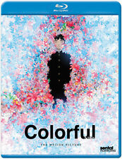 Colorful (Blu-ray Disc, 2013)
