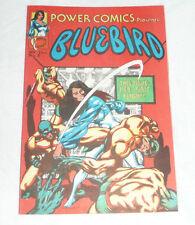 Power Comics # 5 Blue Bird