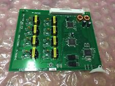 NEC Electra Elite M-783641 ESI 8 U10 ETU 8 Port Digital Station EXP Module