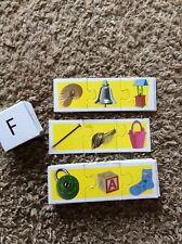 Teacher Supplies- Phonics Manipulatives: Rhyme