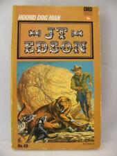 Hound Dog Man - J. T. Edson - Corgi Western