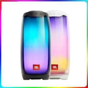 JBL Speaker Pulse 4 Portable Bluetooth Waterproof Ipx7 Wireless Light Led