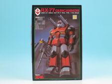 1/100 Mobile Suit Gundam RX-77-2 Real type GUNCANNON Plastic Model Bandai