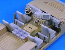 Legend 1/35 #1193 Humvee Interior Set for Tamiya