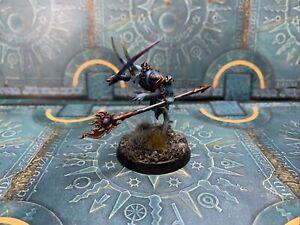 Magister Tzeentch Chaos Daemons 40k Sigmar Warhammer