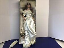 Paradise Galleries ~Christina by Tom Francirek Bride Doll ~ Love's Splendor