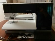 PFAFF Performance Icon - Premium Class Sewing Quilting and Embroidery Machine.