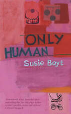 Only Human, Boyt, Susie, 0747270988, Very Good Book