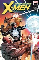ASTONISHING X-MEN #16 MARVEL COMICS NM