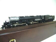 37990 Märklin HO - Amerikaanse stoomlok Big Boy Sound (E1800379)