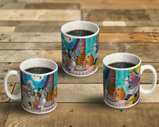 mug / tasse LA BELLE ET LE CLOCHARD