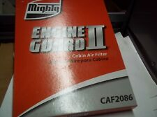 Cabin Air Filter-Engine Guard Mighty CAF2086