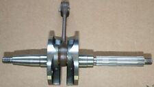 Crankshafts & Con Rods