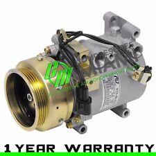A/C Compressor Fits Eagle Talon; Mitsubishi Eclipse, Galant, Montero Sport - New