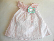 Baby Girls Clothes 0-3 Months - Cute Chelsea's Corner  Dress & Knickers - NEW-