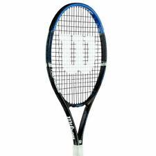 PRINCE O3 électrique Speedport Pro Blanc 100 Head 4 3//8 grip raquette de tennis