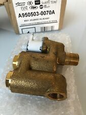 American Standard Solenoid Valve Assembly A9505503-0070A
