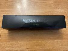 New listing Nespresso Capsules VertuoLine Stormio Dark Roast Coffee 10 Count Coffee Po.