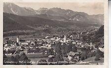 Postkarte - Schladming mit der Dachsteingruppe