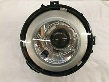 MERCEDES BENZ G500 G550 G55 G63 G65 DRIVER PASSENGER HEADLIGHT OEM A4638200759