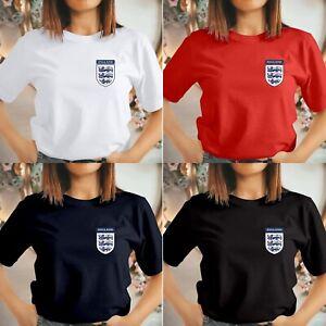 FOOTBALL T-Shirt  Team England T shirt Euro 2021 T shirt  Tshirt 2001