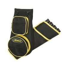 OMP October Mountain Switch Quiver Mathews Black/Yellow Right Hand/Left Hand