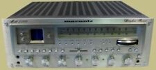 Marantz 2500 2600 Complete Restoration and Repair Service with Warranty