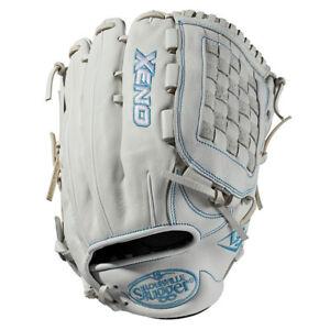 "Louisville Slugger Xeno 191275 12.75"" Fastpitch Softball Outfield Glove (NEW)"