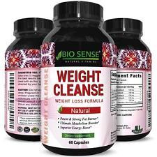 Weight Loss Pills with Garcinia Cambogia + Raspberry Ketone + Green Coffee + Tea