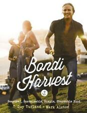 Bondi Harvest by Guy Turland Paperback Book 9780732299866 NEW