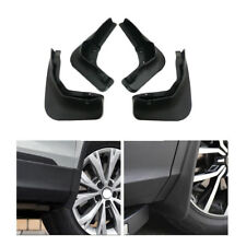 4Pcs Car Mud Flaps Splash Guard Fender Mudguard For Mitsubishi ASX 2013-2018