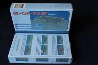 "50 holes EZ-CAP-FILLER capsule filler machine size ""00"" Complete System"