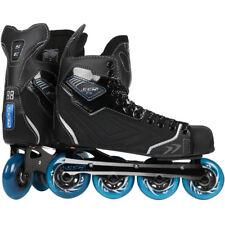 New CCM SE inline hockey skates junior boy 5D rollerblade jr roller blade blades