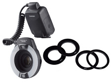 YN-14EX TTL Macro Ring Speedlite Flash Light for Canon 5D3 7D 6D 60D 50D 20D 30D
