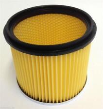 Filterpatrone Nass- Trockensauger Filter Patronenfilter Lamellenfilter Kartusche