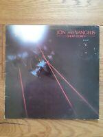 Jon And Vangelis* – Short Stories POLD 5030,Vinyl, LP, Album