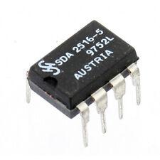 SDA2516-5 EEPROM 128*8 Bit seriell DIP8