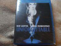 Unforgettable (1996) Ray Liotta Kino Lorber BRAND NEW Blu-ray