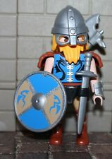 "Playmobil Figures "" Viking "" Series 11"