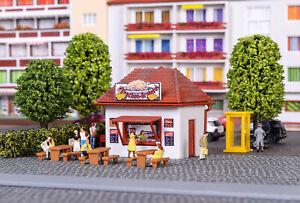 Vollmer 47626 - N Kiosk Hühner-hugo - New