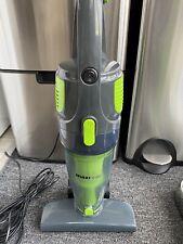 Maxi Vac 2in1 Stick Vac Handheld Vacuum Cleaner Upright Lightweight Bagless HEPA