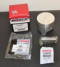 JET SKI 750 SS SX 1992-1995 WISECO FORGED PISTON 813M08550 85MM 5.5MM OVERBORE